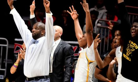 St. Frances is No. 1 in VSN Boys Basketball Top 20 poll