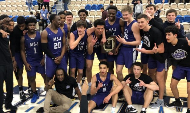 Gaels back on top in VSN Boys Basketball Top 20 poll