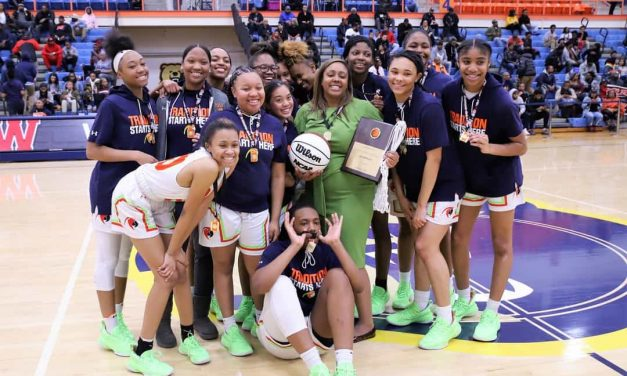 Bittersweet history for Poly in final VSN Girls Basketball Top 20 poll