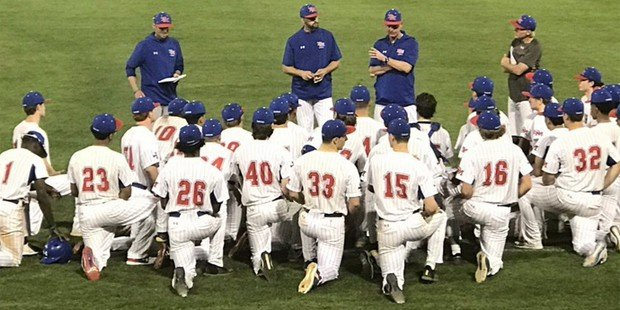 DeMatha edges Spalding in Cavs baseball opener