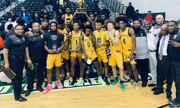 St. Frances headlines final VSN Boys Basketball Top 20
