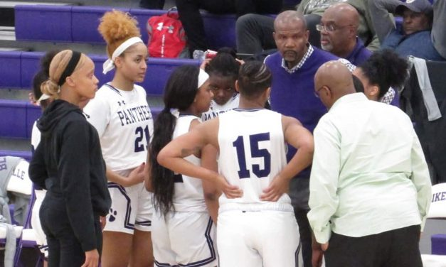 Pikesville rolls back to SECU