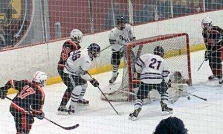 2020 All-MIAA Ice Hockey