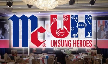 2020 Unsung Hero Banquet cancelled