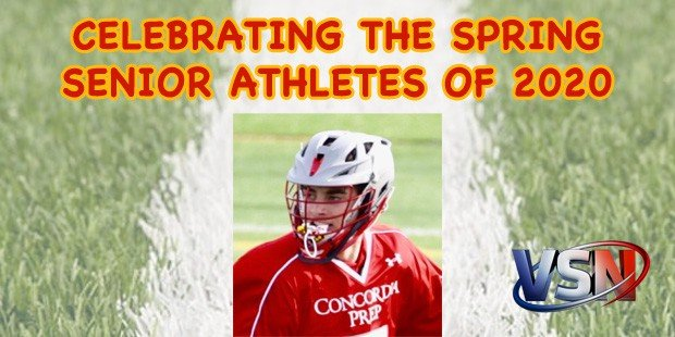 Celebrating Concordia Prep's Colin Seifert