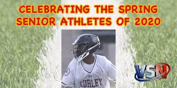 Celebrating Archbishop Curley's Nate Rollins