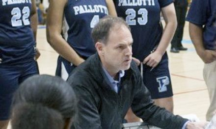 Spalding hires Joe Matthews to run girls basketball program