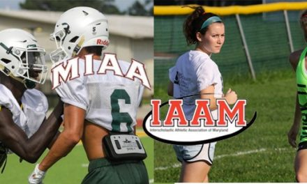 MIAA/IAAM joint statement on fall athletics