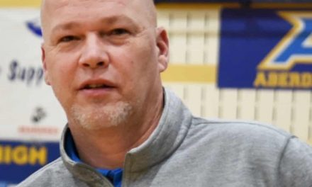 Jones to head Aberdeen basketball
