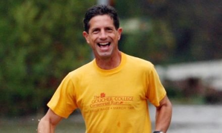 10 Years of Excellence: VSN's Girls Cross Country Coach of the Decade