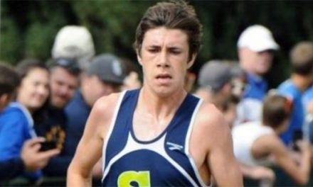 10 Years of Excellence: VSN's No. 2 Boys Cross Country Runner of the Decade