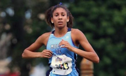 10 Years of Excellence: VSN's No. 3 Girls Cross Country Runner of the Decade