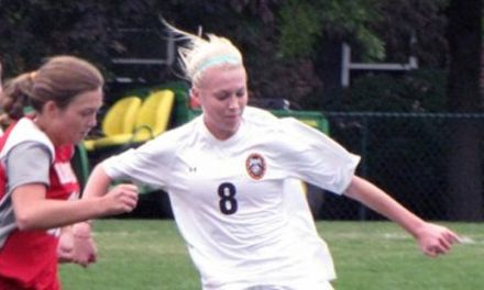 10 Years of Excellence: VSN's No. 1 Girls Soccer Midfielder of the Decade