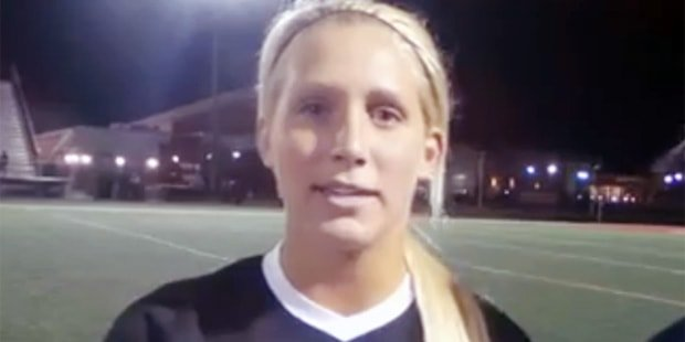 10 Years of Excellence: VSN's No. 1 Girls Soccer Striker of the Decade