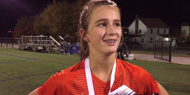10 Years of Excellence: VSN's No. 1 Girls Soccer Defender of the Decade