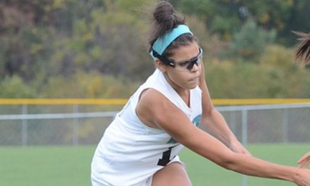 10 Years of Excellence: VSN's No. 2 Field Hockey Player of the Decade