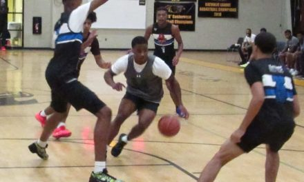 Black Panther Fall League continues Saturday