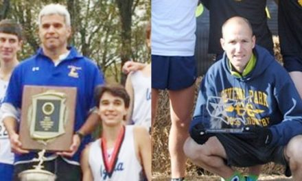 10 Years of Excellence: VSN's Boys Cross Country Co-Coaches of the Decade