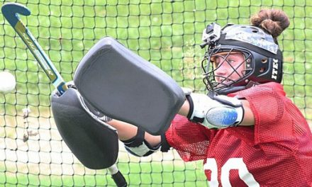 10 Years of Excellence: VSN's Field Hockey Goalie of the Decade