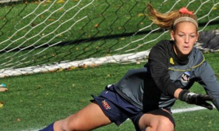 10 Years of Excellence: VSN's No. 1 Girls Soccer Goalkeeper of the Decade