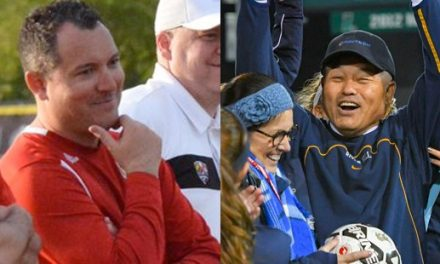 10 Years of Excellence: VSN's Girls Soccer Co-Coaches of the Decade