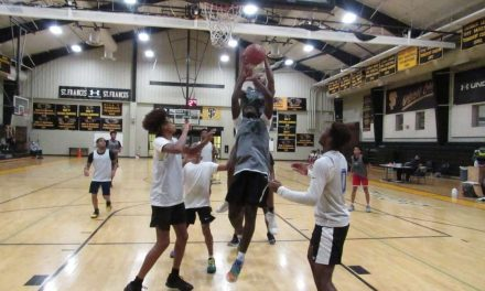 Kings rise at Black Panther Fall League