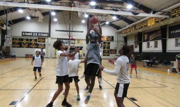 Black Panther Fall League moves to week six Saturday