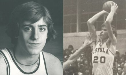 Loyola loses pair of stars from 1974-75 BCL championship team