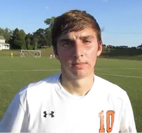 10 Years of Excellence: VSN's No. 2 Boys Soccer Forward of the Decade
