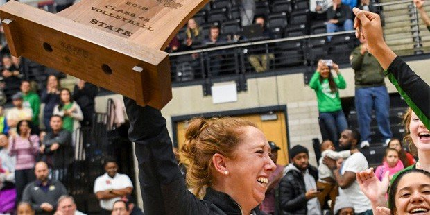10 Years of Excellence: VSN's Volleyball Coach of the Decade