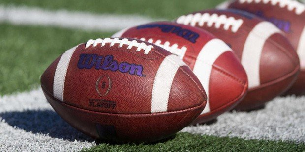 COVID-19 cases cause an early shuffle to the football schedule