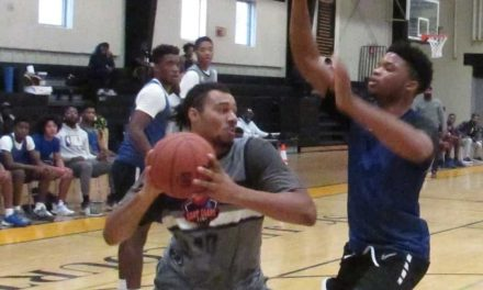 Black Panther Fall League hits postseason