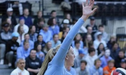 10 Years of Excellence: VSN's No. 1 Volleyball Hitter of the Decade