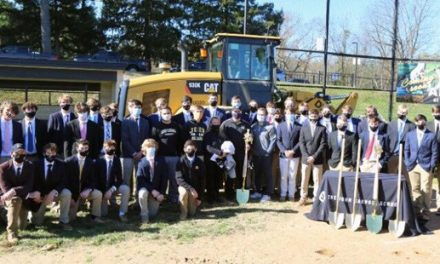 John Carroll to build new baseball facility
