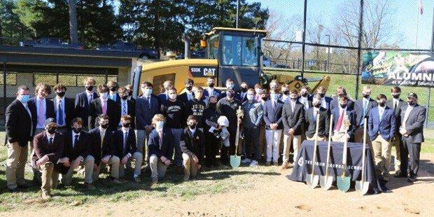 John Carroll to build new baseball facility