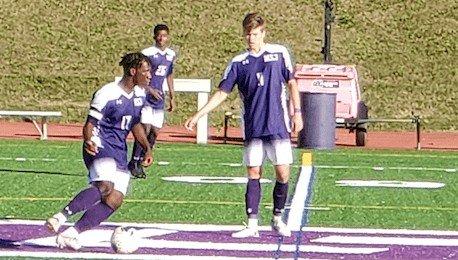 MSJ soccer moves to 3-0