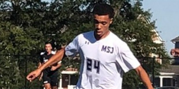MSJ soccer stays unbeaten with an OT win at Loyola