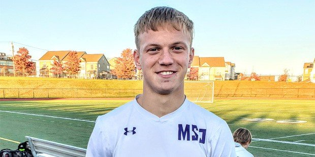 Undefeated Mount St. Joseph unloads on Curley