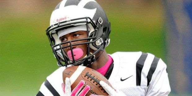 10 Years of Excellence: VSN's No. 3 Football Athlete of the Decade