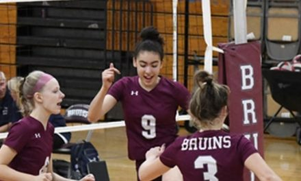 Leadership is the starting point for Broadneck's Makena Smith's success on the volleyball court