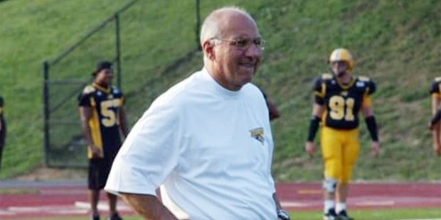 VSN mourns the loss of former Towson University football coach Phil Albert