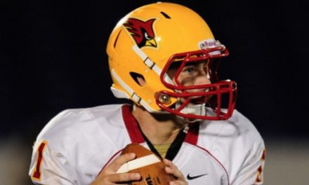 10 Years of Excellence: VSN's No. 1 Quarterback of the Decade