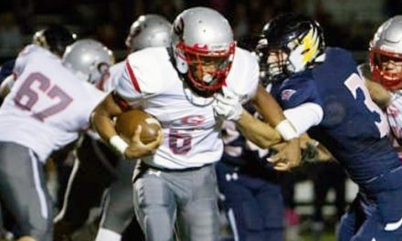 10 Years of Excellence: VSN's No. 2 Running Back of the Decade