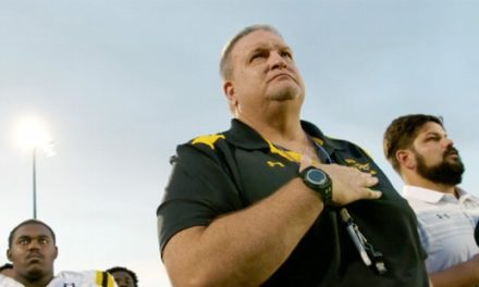 10 Years of Excellence: VSN's Football Coach of the Decade