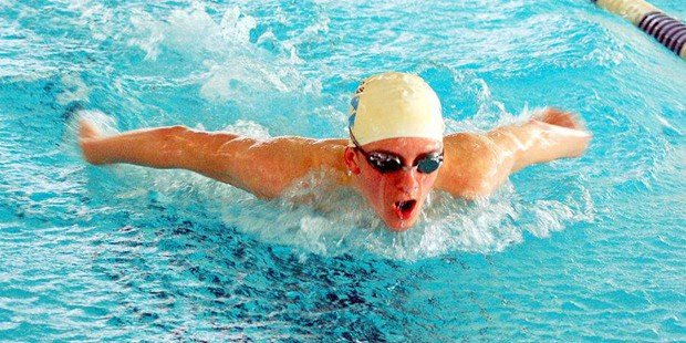 10 Years of Excellence: VSN's No. 1 Boys Swimmer of the Decade