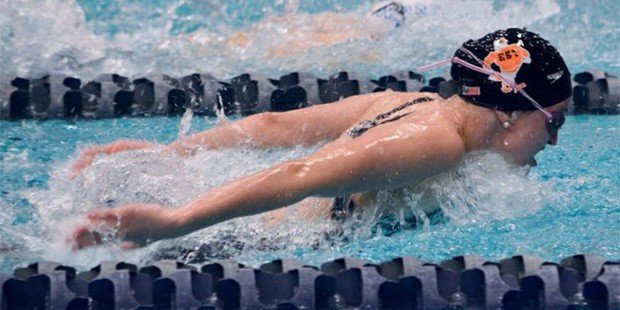 10 Years of Excellence: VSN's No. 2 Girls Swimmer of the Decade