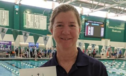 10 Years of Excellence: VSN's Girls Swimming Coach of the Decade