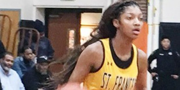 10 Years of Excellence: VSN's No. 1 Girls Basketball Forward of the Decade