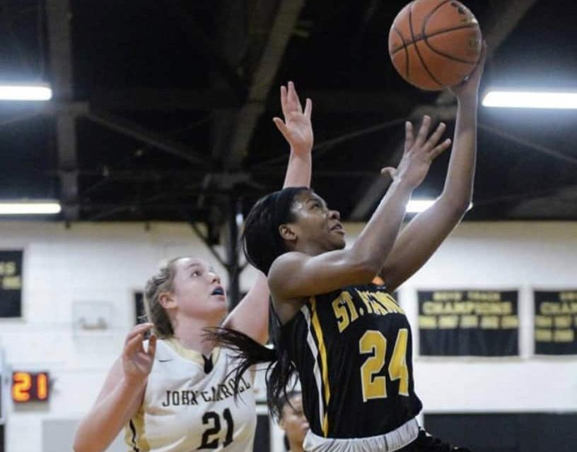 10 Years of Excellence: VSN's No. 2 Girls Basketball Guard of the Decade
