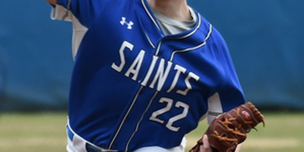 St. Mary's scores nine times in final three innings to down McDonogh